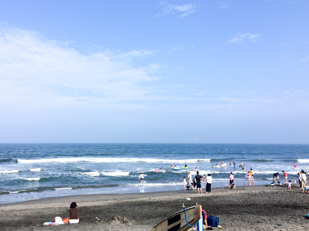 九十九里浜